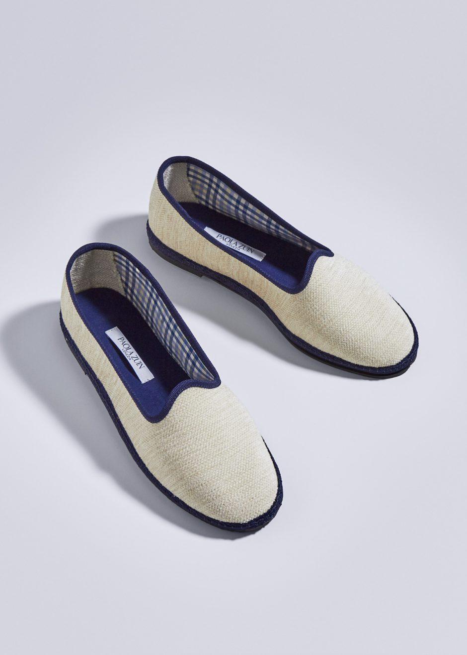 Peggy – Furlana white cotton